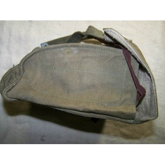 Red Army bread bag, dated 1941. Espenlaub militaria