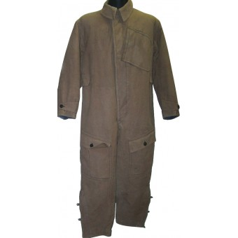 Russian WW2 Pilot's flying suit, dated 1942!. Espenlaub militaria