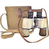 Soviet Russian binoculars 7x50, for desert districts