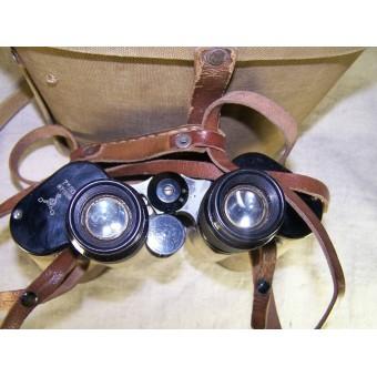 Soviet Russian binoculars 7x50, for desert districts. Espenlaub militaria