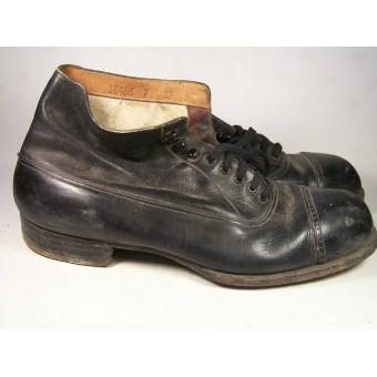 Soviet pre war made navy footlockers. Espenlaub militaria