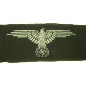 Belgian made BeVo type sleeve eagle, mint