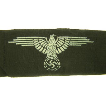 Belgian made BeVo type sleeve eagle, mint. Espenlaub militaria