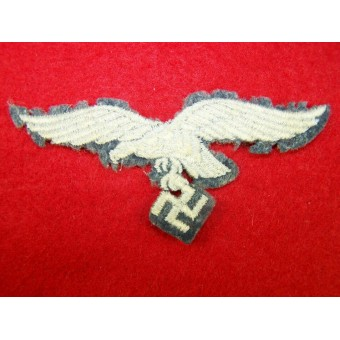 Luftwaffe unissued breast eagle. Espenlaub militaria