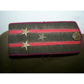 Infantry colonels M 43 tunic. Espenlaub militaria