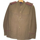 Infantry colonel's M 43 tunic