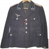 Luftwaffe administration tunic in the rank of Regierungs - assessor