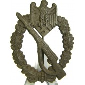 Infanterie Sturmabzeichen, Infantry Assault badge counter relief