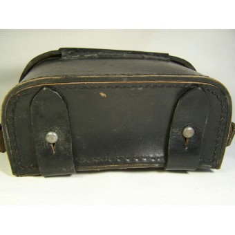 Medical pouch. Marked jkh 43. Espenlaub militaria