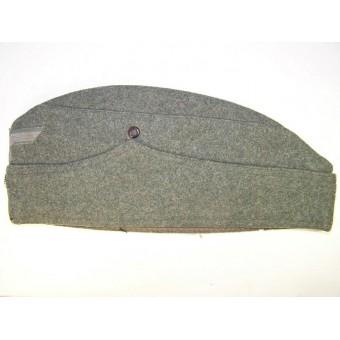 3rd Reich Heeres M34 Feldmuetze side cap. Espenlaub militaria