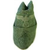 3rd Reich Heeres M34 Feldmuetze side cap