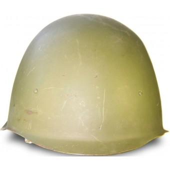 Soviet Ssch 40 helmet, mint condition helmet, dated 1949. Espenlaub militaria