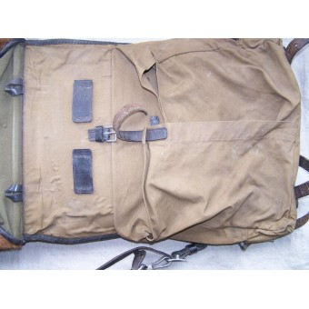 SS marked VT Tornister, backpack.. Espenlaub militaria