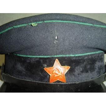 NKPS- MPS railway visor hat. Espenlaub militaria