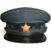 NKPS- MPS railway visor hat