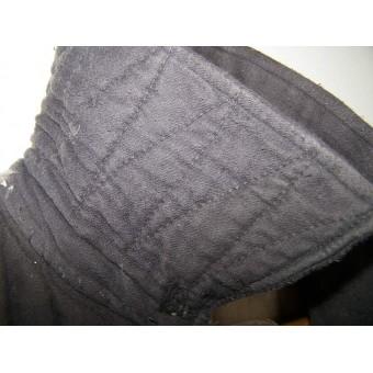 Soviet padded jacket, belonged to the POW. Espenlaub militaria
