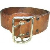 Original M 32 officer's belt