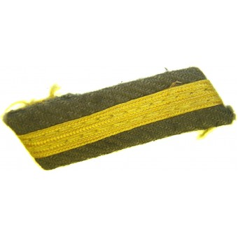 Wound strap- for heavy wound. Espenlaub militaria