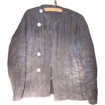 Soviet army winter padded jacket. Espenlaub militaria