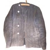 Soviet army winter padded jacket