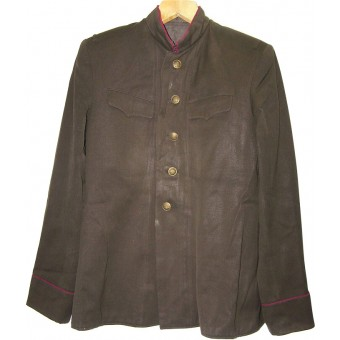 Salty M 43 tunic for infantry. Espenlaub militaria