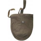 Early Postwar, DDR made canteen cover, 3rd Reich materials used