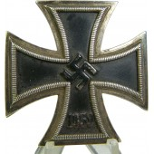 Iron Cross 1st class, L/59 marked