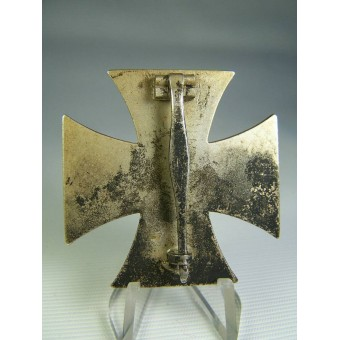 Iron Cross 1st class, L/15 marked. Espenlaub militaria