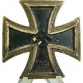 Iron Cross 1st class, L/15 marked