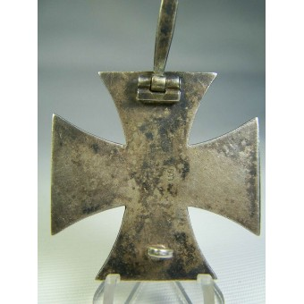 Iron Cross 1st class, L/59 marked. Espenlaub militaria