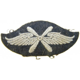 WW2 German Luftwaffe. Fliegendes personal-Flying personnel. Espenlaub militaria