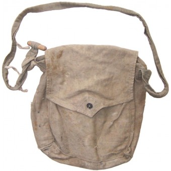 WW2 period made Gasmask bag. Espenlaub militaria