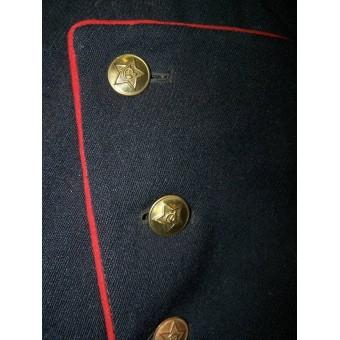 Early postwar M47 tunic for RKM- Soviet Russian Police. Espenlaub militaria