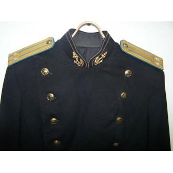 M45 Navy officers parade tunic, for colonel-lieutenant.. Espenlaub militaria