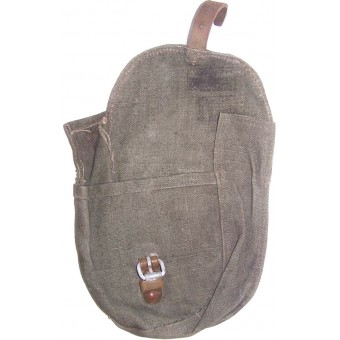 Red Army / Soviet Russian PPSch-41 ammo pouch. Early model!. Espenlaub militaria