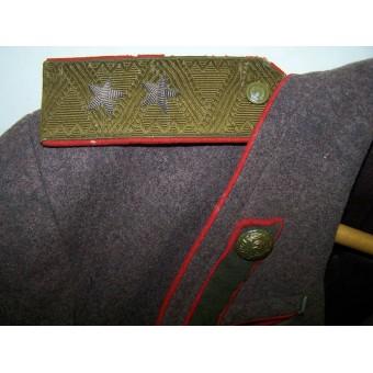 M 40 Generals of RKKA overcoat in very good condition. Espenlaub militaria
