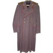 M 40 General's of RKKA overcoat in very good condition