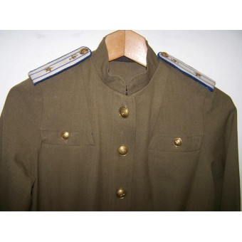 Soviet M 43 females uniform. Espenlaub militaria