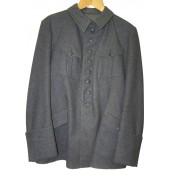 Stahlhelm bun wool tunic in very good condition