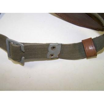 WW2 Flare pistol pouch. Espenlaub militaria