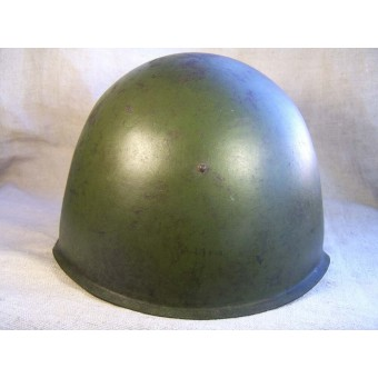 SSch-39 Russian steel helmet, 1939 year issue. Espenlaub militaria
