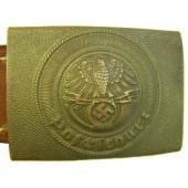 Postschutz brass buckle, Rare!!