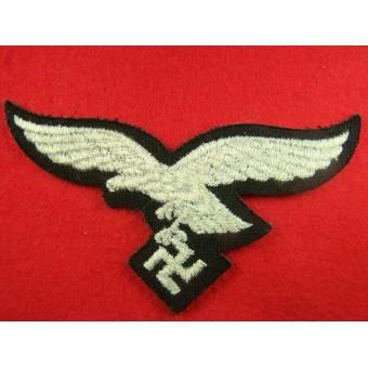 Luftwaffe breast eagle. Espenlaub militaria