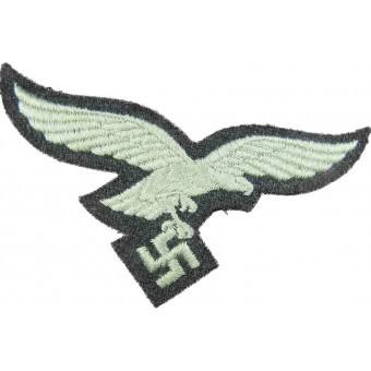 Luftwaffe breast eagle. Espenlaub militaria