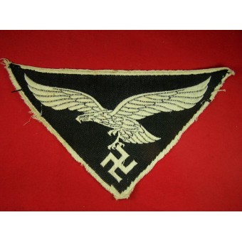 Luftwaffe sport west eagle. Espenlaub militaria