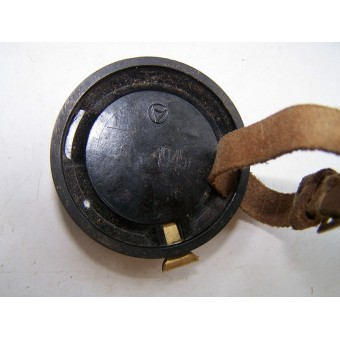 1945 year dated military compass. Espenlaub militaria