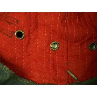 Extremely scarce soviet tropical hat. pre-war made!. Espenlaub militaria