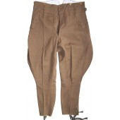 3rd Reich NSDAP trousers , mint.