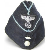 3rd Reich DAF wool side hat