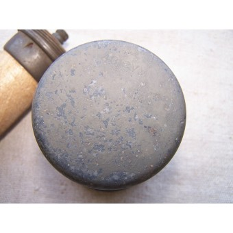 Deactivated M 24 hand grenade. Super condition.. Espenlaub militaria
